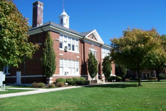 Previous Grand Prairie School 2