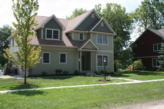 Therapeutic Foster Care Home 1